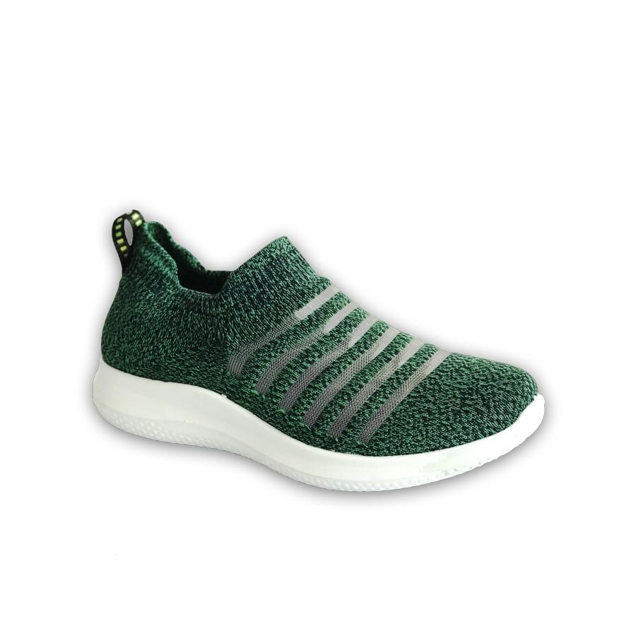 Giày lười nữ không dây hiệu Duwa DHD01-2WB - MOL VN