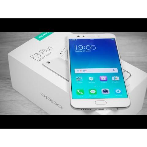 Điện thoại OPPO F3 Chính hãng, XẢ HÀNG GIẢM GIÁ, bảo hành 12 tháng