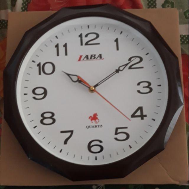 Kết quả hình ảnh cho đồng hồ TREO TƯỜNG laban TRÒN 233