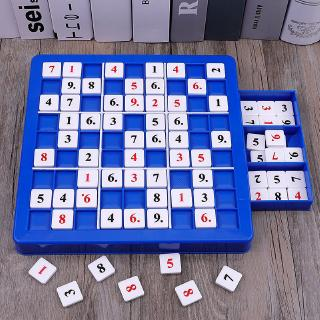drawer Sudoku game for children montessori educational toy developing toys for children puzzle toys educational toys