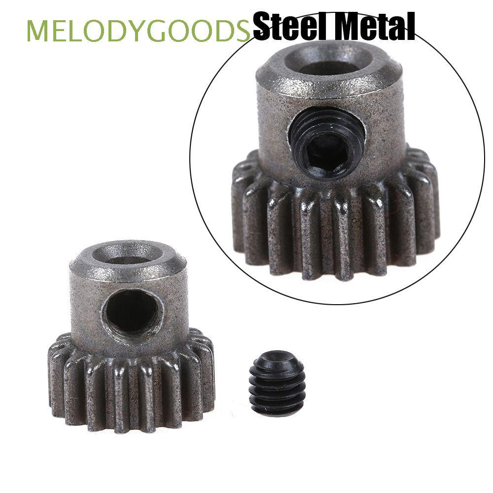 1184 High Quality Durable 3.17MM 17T 21T 26T 29T 5MM 64T Steel Metal Main Gears For HSP Redcat RC Truck