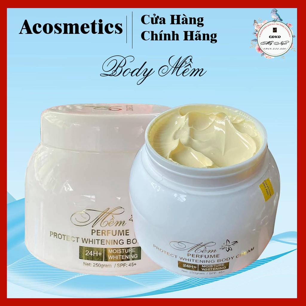 Kem Dưỡng Da, Body Mềm ACOSMETICS, kem giúp dưỡng trắng da, cấp ẩm, chống nắng. Da trắng sáng sau 15 ngày sử dụng