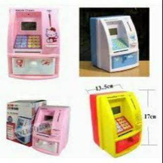 Máy ATM mini thông minh
