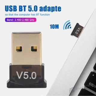 Usb Bluetooth 5.0 Cho Máy Tính Không Dây