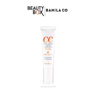 Sản Phẩm Trang Điểm Banila Co It Radiant Cc Sun Base Spf50+ Pa+++ 30ml thumbnail