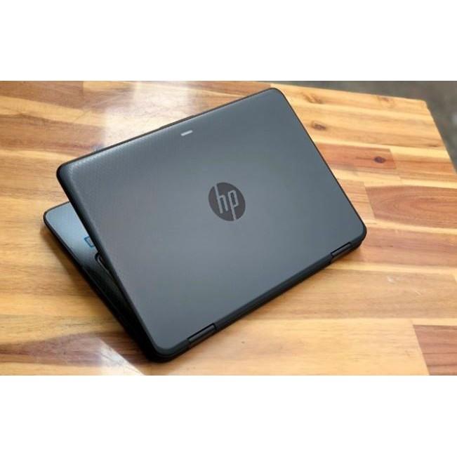 Laptop HP x360 11 g2 Core i5 thế hệ 7 ram 8gb ssd 128GB 11 inch - HP X360 11...