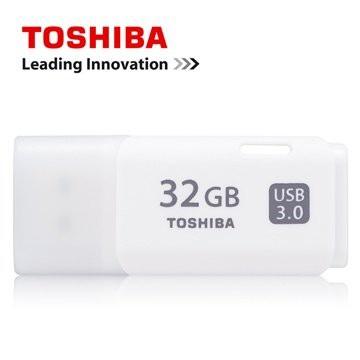 USB [3.0] 32GB Toshiba Hayabusa – U301 Giá chỉ 119.000₫