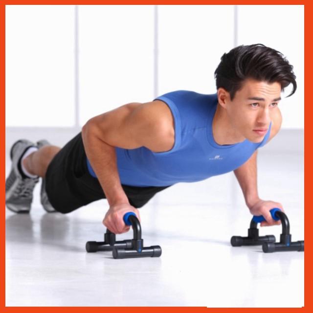 Dụng cụ hít đất, chống đẩy PUSH UP STAND chân thẳng