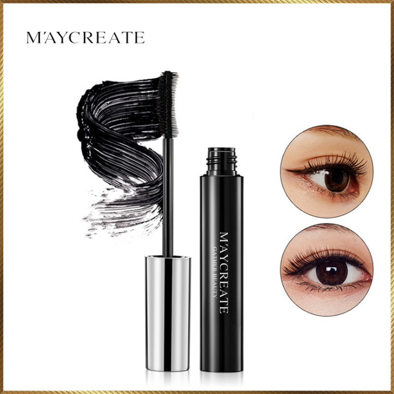 Chuốt mi Silk Mascara Maycreate SM4830
