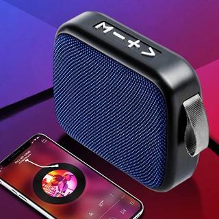 Loa Bluetooth Changer G2 Mini Cầm Tay Super Bass thumbnail