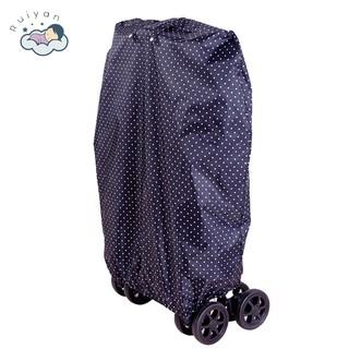 Vỏ bọc xe đẩy em bé chống thấm nước và bụi tiện lợi chất lượng cao thumbnail