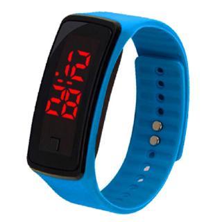 [Giá thấp nhất]có màn hình đồng hồ LED màu đen sáng cho trẻ em