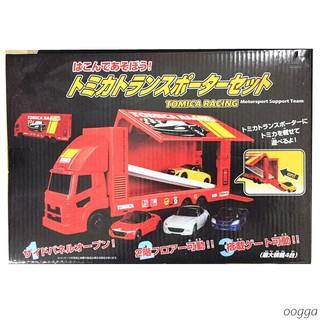 bộ đồ chơi xe tải cho bé