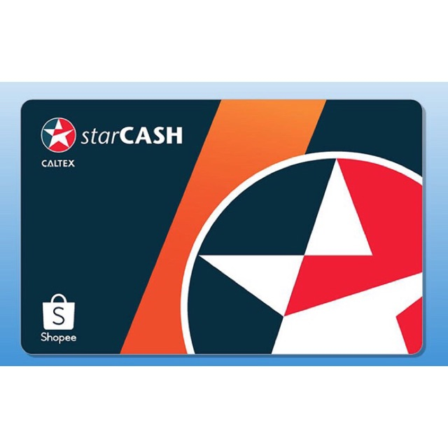 บัตรเติมน้ำมัน CALTEX มูลค่า 500 หรือ 1,000 บาท