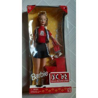 Búp bê barbie full box chính hãng