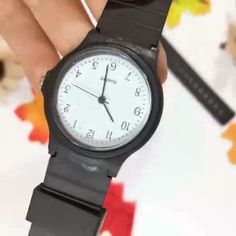 Đồng hồ Dotime đeo tay thời trang nam nữ trẻ trung cá tính ZO83