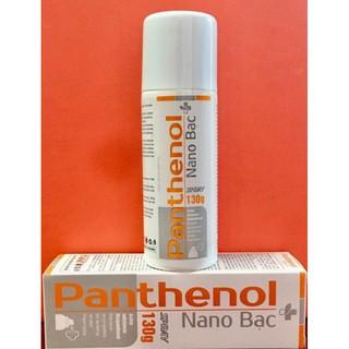 Panthenol Nano Bạc ( Xịt Bỏng )