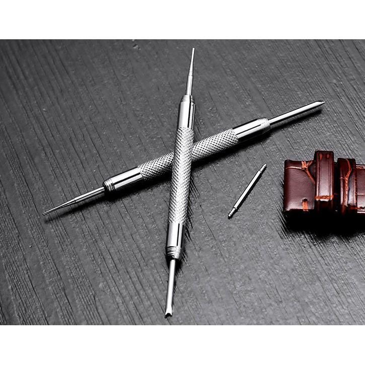 Dụng cụ thay dây đồng hồ - đa năng - tovit inox