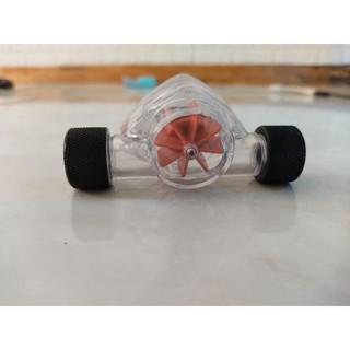 Chong chóng led rgb 12v Syscooling – tản nhiệt nươc custom