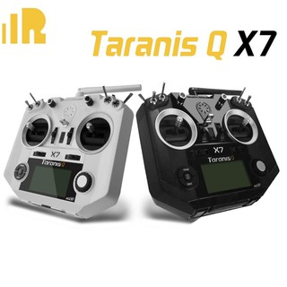 Tay Điều Khiển FrSky Taranis QX7 Digital Telemetry Radio System 2.4GHz ACCST