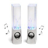 Loa nhạc nước 3D Water Speaker (Trắng) V01106 GRO001