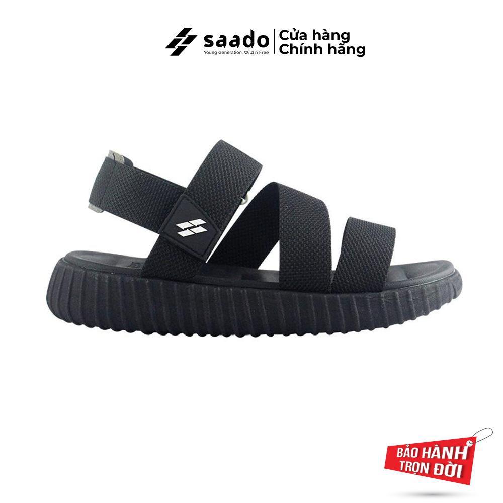 Giày Sandal Thương Hiệu Mĩ YZ04 - Yezi Bla