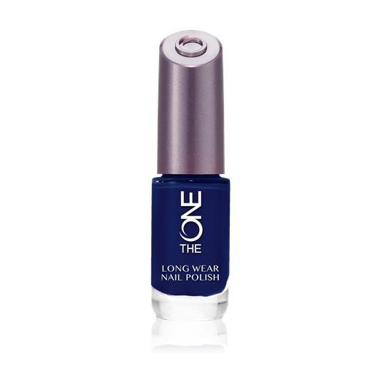 SƠN MÓNG BỀN MẦU The ONE Long Wear Nail Polish.Midnight Ocean - 33294