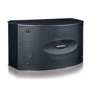 Loa Karaoke Nanomax S-326 ( Loa bass 2 tấc mạnh mẽ ) thumbnail