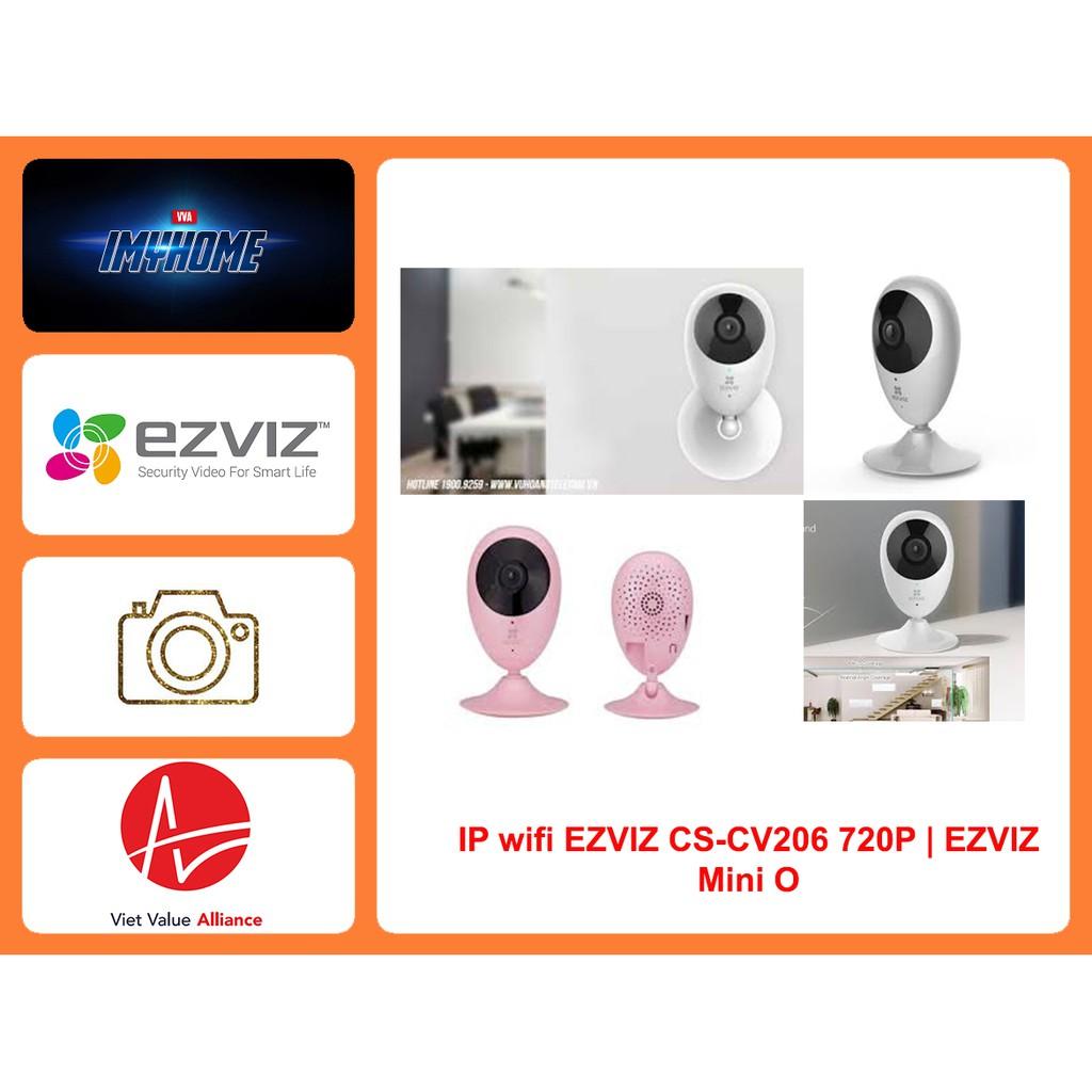 Camera EZVIZ mini 720p