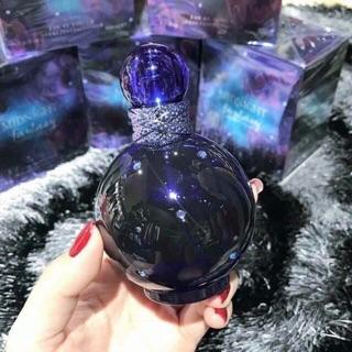 Nước hoa Britney Spear Midnight Fantasy EDP 100ml Chuẩn authentic thumbnail