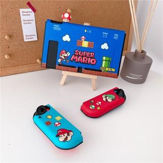 Vỏ Bảo Vệ Máy Chơi Game Nintendo Switch Hình Mario Hoạt Hình nintendo switch thumbnail