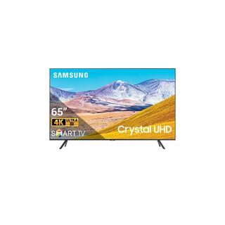 Smart Tivi Samsung Crystal UHD 4K 65 inch UA65TU8100KXXV