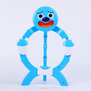 Adventure Punching Interactive Multiplayer Gift Parent-child Funny Thrilling Party Desktop Crisis Game Spoof Toy