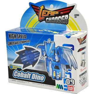 Tốc chiến thần xa – Cobalt Dino