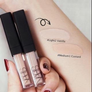 Che khuyết điểm Nars Radiant Creamy Concealer minisize 1.4ml thumbnail