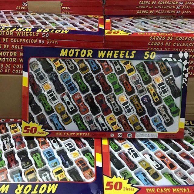 [ TRỢ GIÁ ] Bộ đồ chơi 50 chiếc ô tô mô hình cho bé yêu - 21655232 , 1900354143 , 322_1900354143 , 260000 , -TRO-GIA-Bo-do-choi-50-chiec-o-to-mo-hinh-cho-be-yeu-322_1900354143 , shopee.vn , [ TRỢ GIÁ ] Bộ đồ chơi 50 chiếc ô tô mô hình cho bé yêu