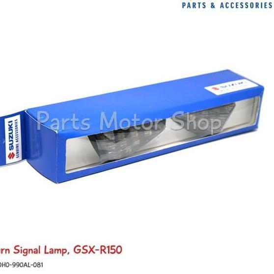 Đèn Xi Nhan Chuyên Dụng Cho Xe Suzuki Gsx-R150 J8O