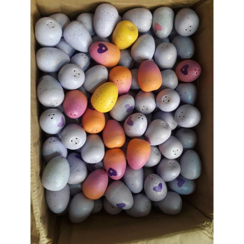 20 Trứng Hatchimal 3 màu