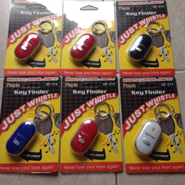 Móc khóa huýt sáo tìm chìa khóa thông minh Key FinderK( hàng loại 1 có chữ key finder và ko bao giờ