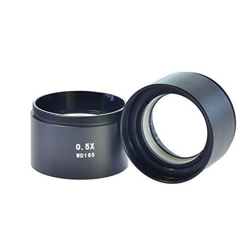 Lens 0.5X tăng chiều cao và độ phóng đại cho kính hiển vi