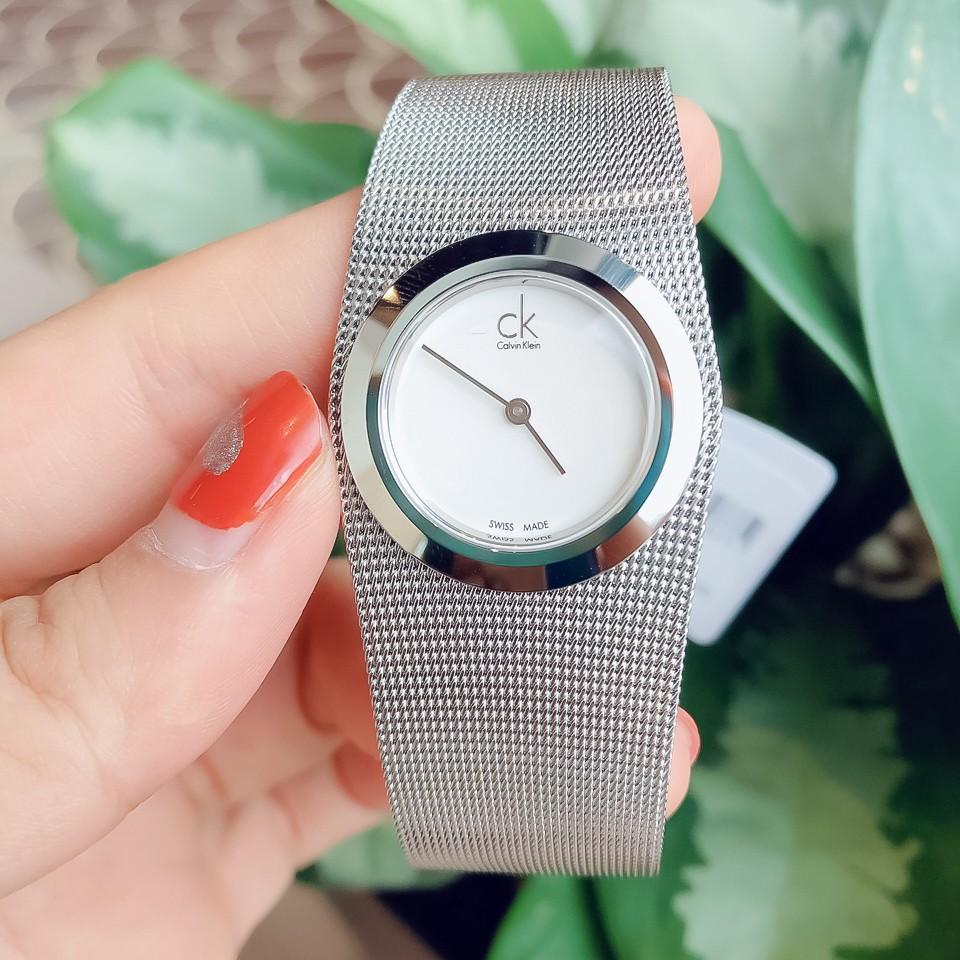 Đồng hồ nữ Calvin Klein K3T23126 Size 27mm