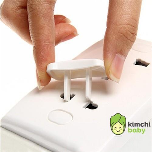 Nút bịt ổ điện an toàn cho bé KICHIBA BOD01