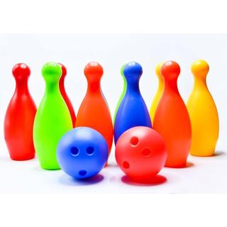 Bowling kid 2.0_ đồ chơi nhựa