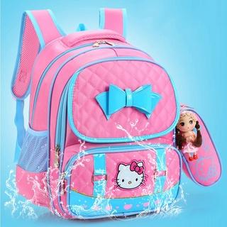 Gift Boys Fashionable Backpack Kids Schoolbag Cute School Girls Bag Children Cartoon