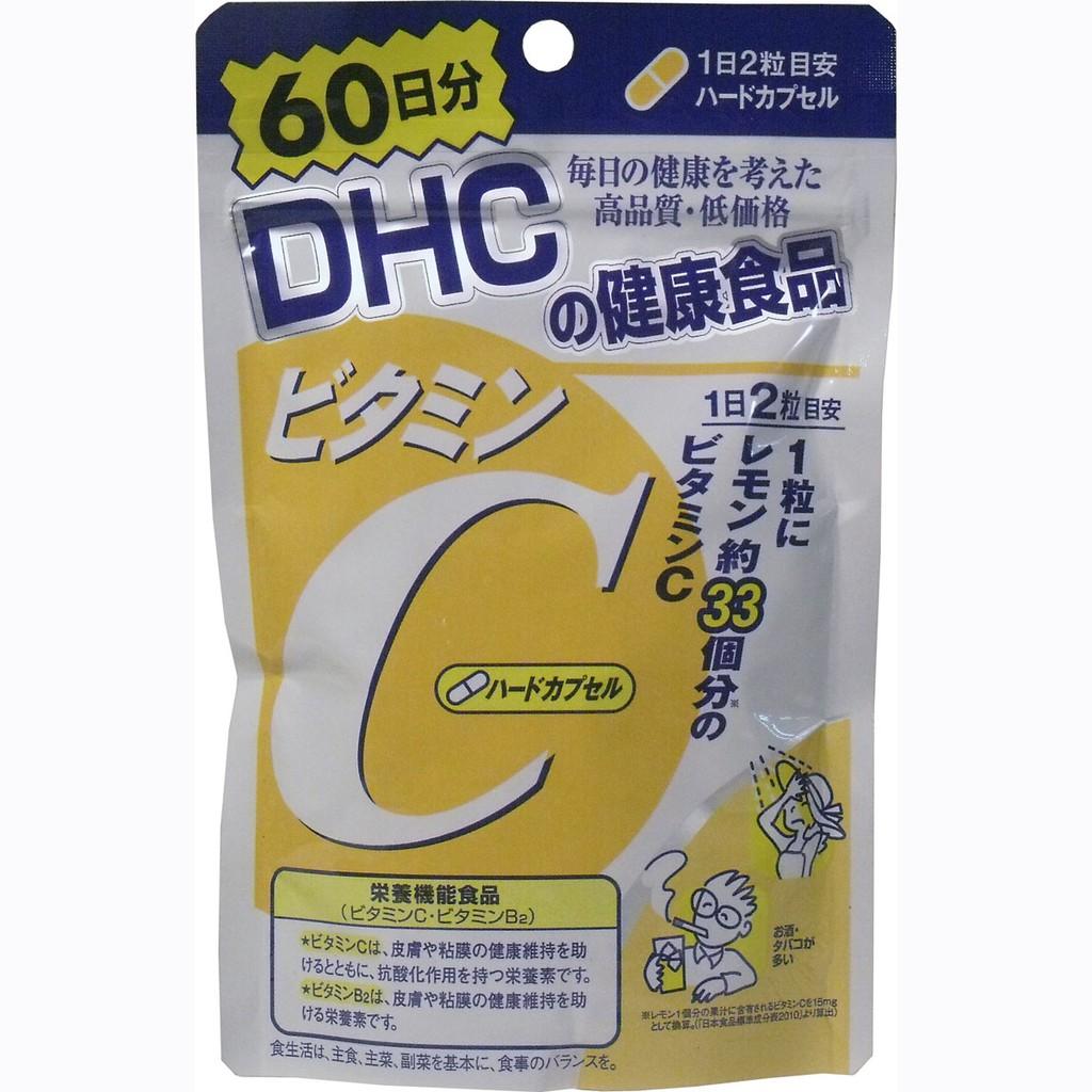 [Hàng air - Date 02/21] Viên uống bổ sung vitamin C DHC cho cơ thể 60 ngày ( 120 viên) - 3086772 , 1173064949 , 322_1173064949 , 140000 , Hang-air-Date-02-21-Vien-uong-bo-sung-vitamin-C-DHC-cho-co-the-60-ngay-120-vien-322_1173064949 , shopee.vn , [Hàng air - Date 02/21] Viên uống bổ sung vitamin C DHC cho cơ thể 60 ngày ( 120 viên)