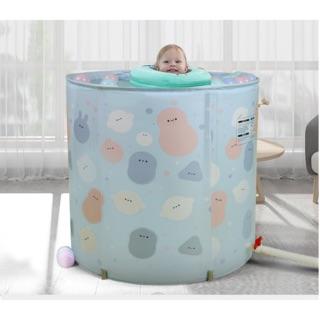 Bể bơi giữ nhiệt cao cấp cho bé