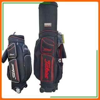Túi Gậy Golf Titleist Chất Liệu Vải Dù Cực Bền Mua 1 Tặng 2 thumbnail