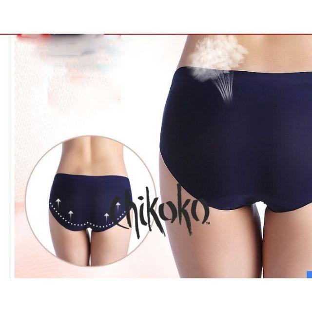 Bộ 10 quần lót thông hơi có size lớn cho người tới 65KG | WebRaoVat