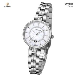 Đồng hồ Nữ STARKING BL1033MS31 Máy Pin (Quartz) Kính Sapphire thumbnail