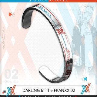 Vòng Đeo Tay Phong Cách Anime Darling In The Franxx 02